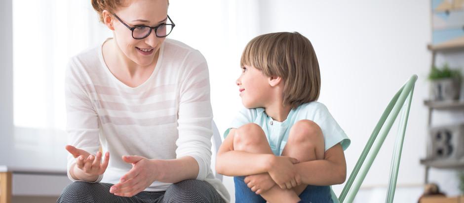 Como contar para meu filho que o pai não quer conhecê-lo?