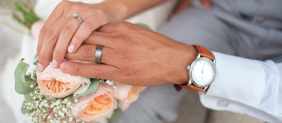 Casamento por interesse: será que é um bom negócio?