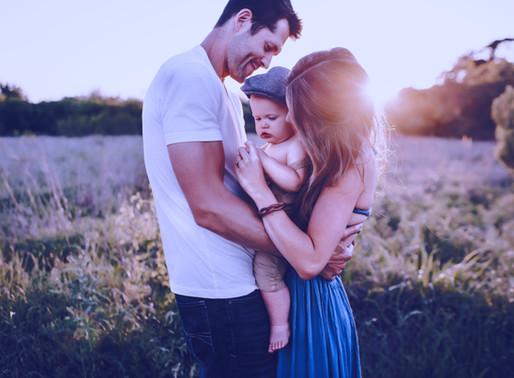 Como retomar a vida amorosa com um filho pequeno
