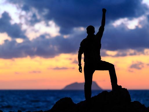 Sete passos que motivam o abandono de um mau hábito