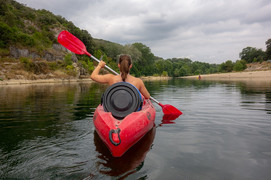 Canoë Kayak Vaucluse