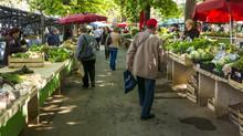 Les Marchés fruits et légumes près de chez vous
