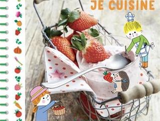 Je jardine, je cuisine  Ed larousse / par Catherine Zelvelder