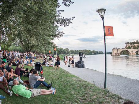 Festival Résonance Avignon