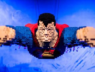 Exposition Lego «Art of brick»
