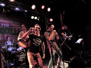 C'est ce soir ! :  Un karaoké avec des vrais musiciens !