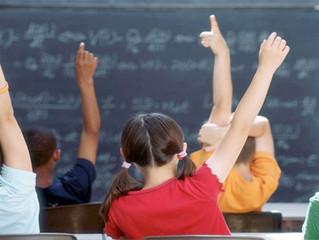C'est prouvé!  L'empathie des professeurs favorise la réussite scolaire des élèves
