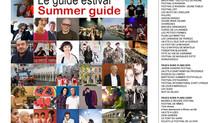 Lisez en ligne Fanzyo le Guide d'Eté 2019 du Vaucluse, Gard et Sud Drôme