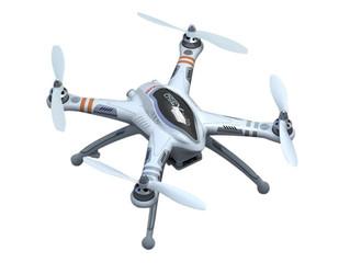 Une piste de drones à Avignon