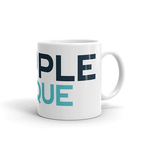 Mug / People are unique