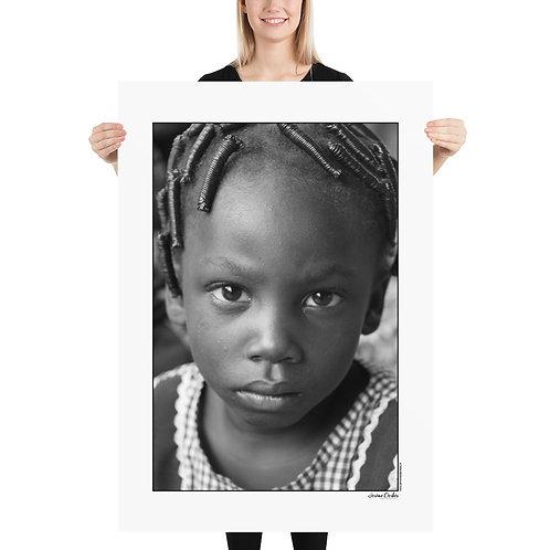 Poster Burkina Fasso