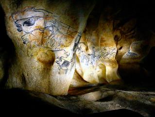Grotte Chauvet 2 / Vallon-Pont-d'Arc (07)