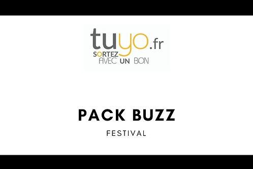 Pack Festival