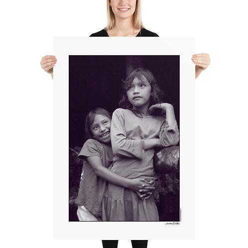 Photo grand format - Poster / Vénézuela