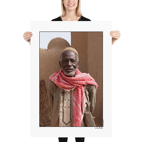 Photo grand format - Poster / Burkina Fasso