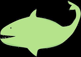 Cannabis marketing shark