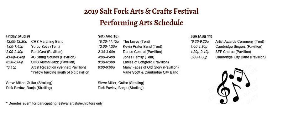 Performing Arts Schedule.JPG