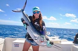 cairns black marlin fishing charter