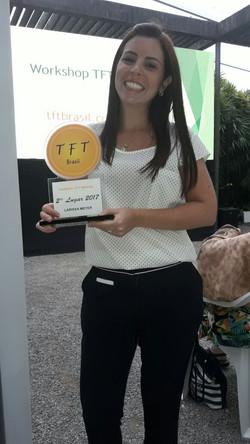 Prêmio TFT Brasil 2017