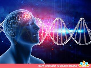 Cientistas provam que o DNA pode ser reprogramado por palavras e frequências!