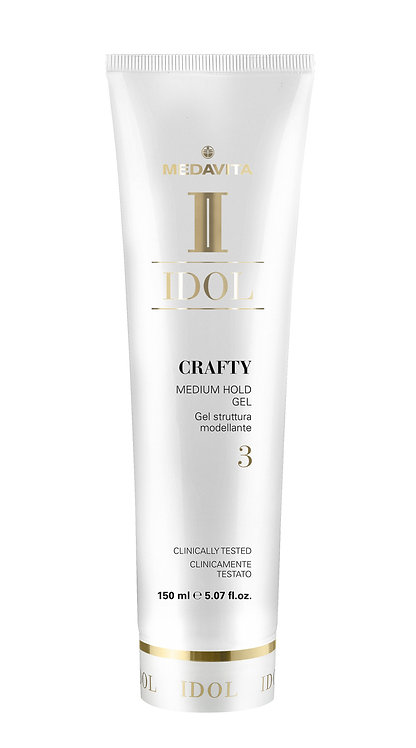 Idol Creative - Crafty Medium Hold Gel 150ml
