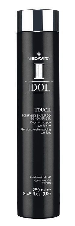 dol Man Shave&care - Touch Shampoo&Shower 250ml