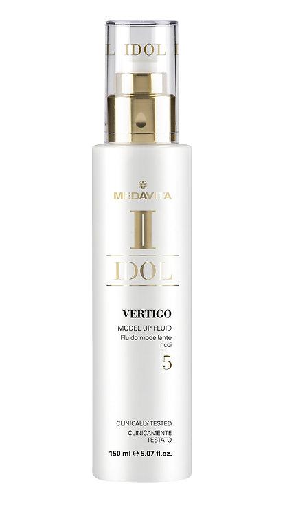 Idol Curly - Vertigo Model Up Fluid 150ml