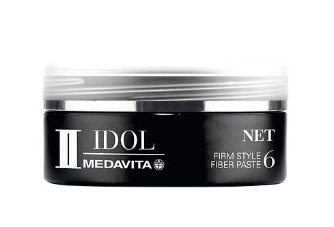 Idol Man Styling - Net Firm Style Fiber 50ml