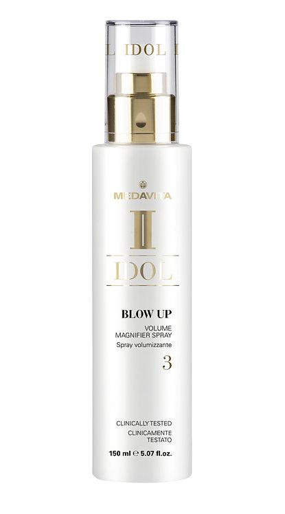 Idol Volume - BlowUp Volume Magnifier Spray 150ml
