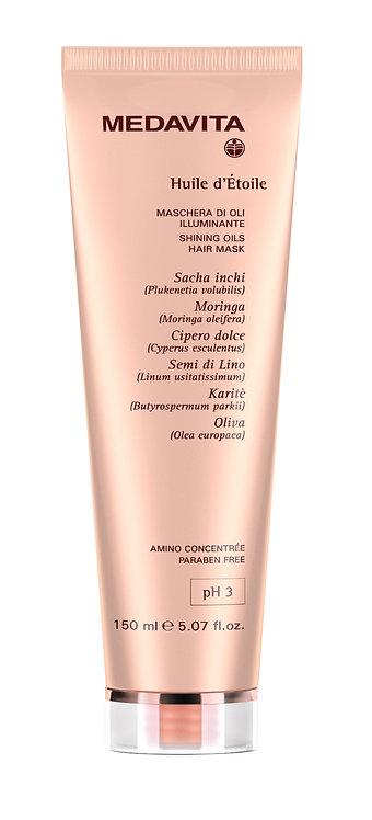 Huile D'Étoile - Oils Mask 150ml