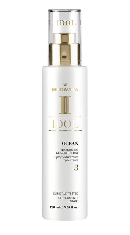 Idol Texture - Ocean Texturizing Sea Salt spray 150ml