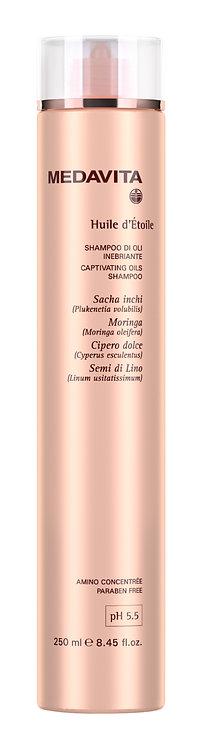Huile D'Étoile - Oils Shampoo 250ml