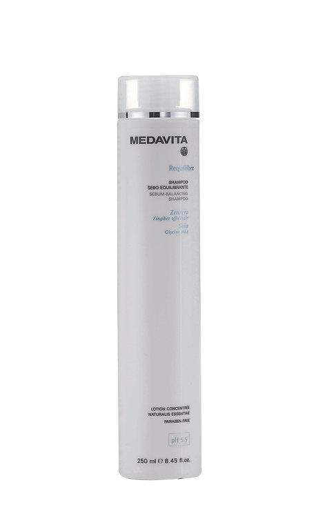 Requilibre - Sebum-Balancing Shampoo 250