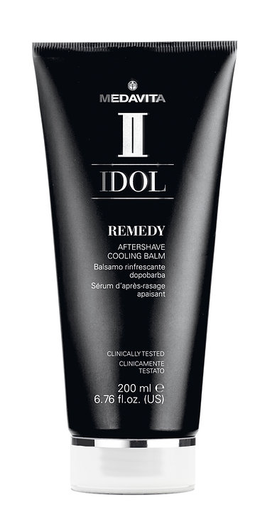 Idol Man Shave&care - Remedy Aftershave 2OOml