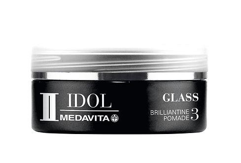 Idol Man Styling - Glass Brillantine Pommade 50ml