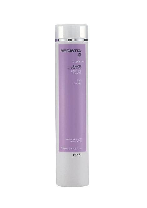 Lissublime - Smoothing Shampoo 250ml