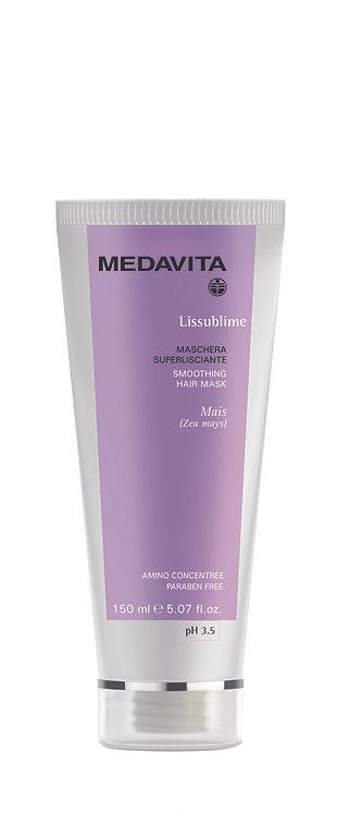 Lissublime - Smoothing Hair Mask 150ml