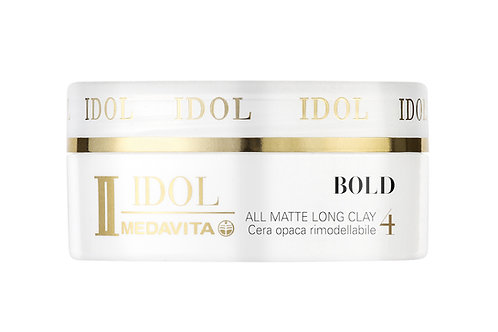 Idol Creative - Bold All Matte Long Clay