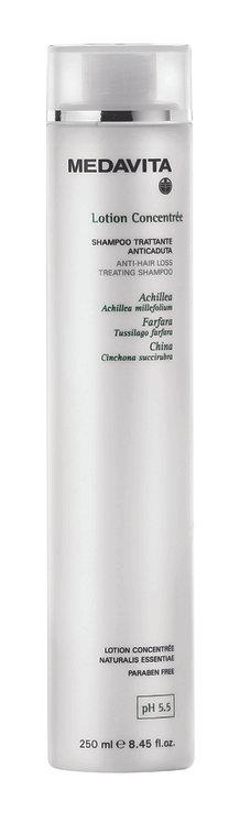 Lotion Concentrée - haaruitval shampoo 250ml
