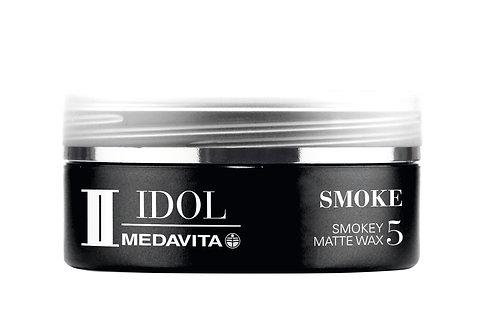 Idol Man Styling - Smoke Smokey Matte Wax 5Oml