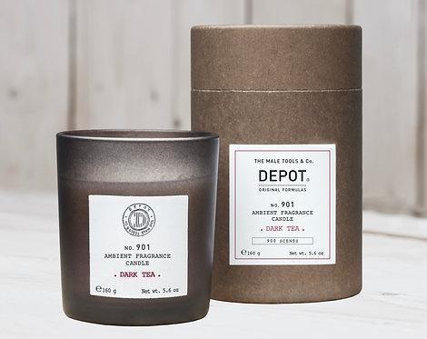 Depot Dark tea kaars
