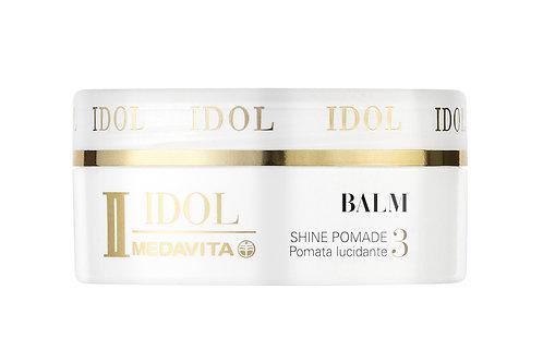 Idol Creative - Balm Shine Pomade 100ml.
