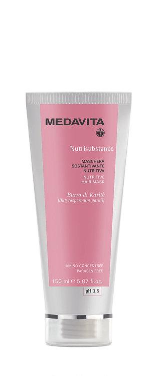 Nutrisubstance - Nutritive mask 150 ml