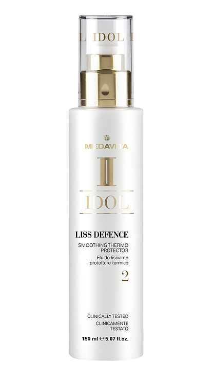 Idol Smooth - Liss Defence Smoothing Thermo protector