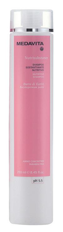 Nutrisubstance - Nutritive Shampoo 250 ml
