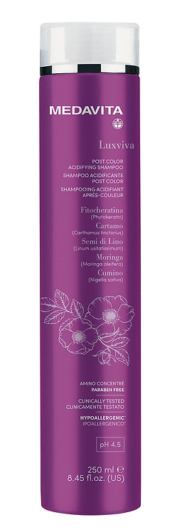 Luxviva Color Care shampoo 250ml