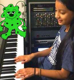 Wakaboomee Music with Hamptown Music