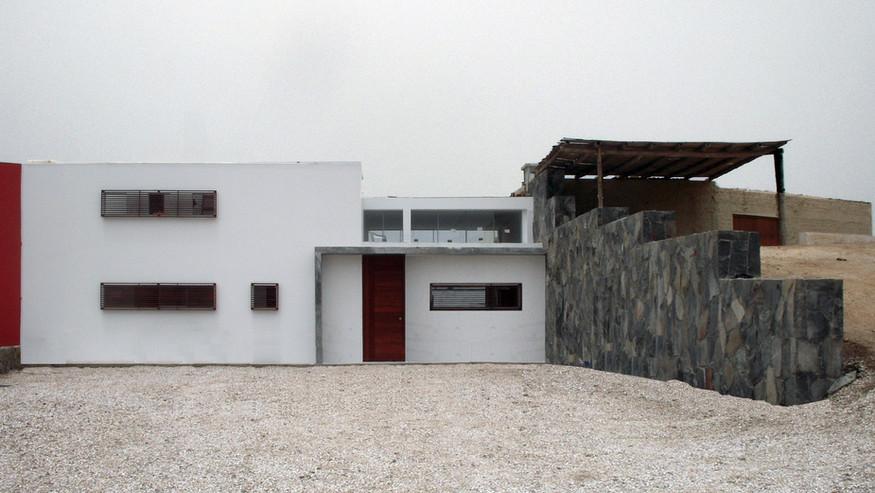 Casa Málaga
