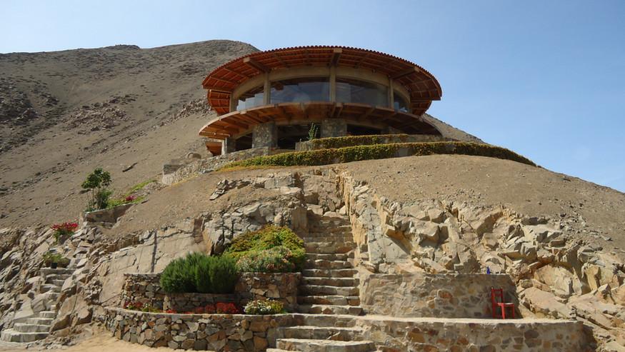 Casa La Raya