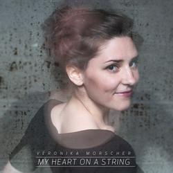 album cover - photo Simon Rainer
